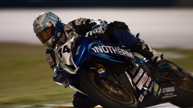 Daytona vabi Skubica že 10 let. (foto: Bor Dobrin za Intoherm Yamaha team)
