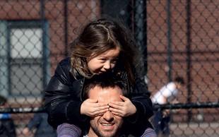 Hugh Jackman: Najbolj seksi očka