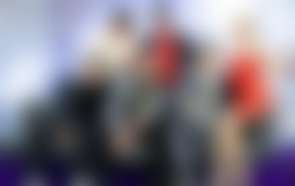 Kingstoni na koncertu obljubljajo posebne goste iz glasbenih logov, ki jih bodo razkrili v kratkem.