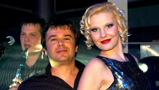 V videspotu bo nastopal tudi Matjaž Vlašič, ki je tudi sicer del terceta Veselih svatov. (foto: DonFelipe)