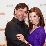 Sabina Kogovšek in Danijel Malalan (foto: Marko Ocepek)