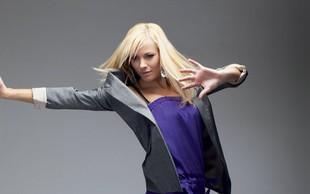 Maja Tratnik: Lepo je biti ženska!