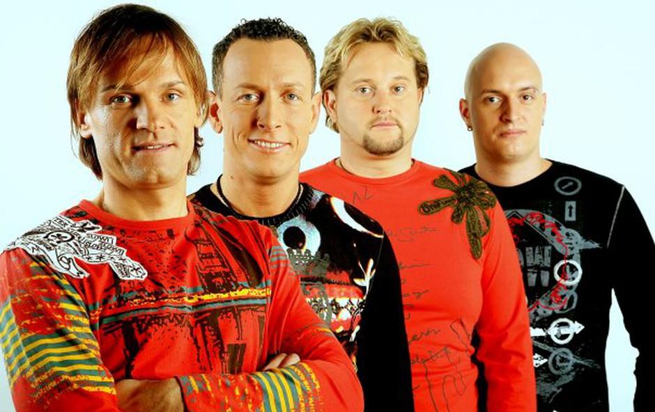 Skupina Victory je pripravila novo skladbo z naslovom Upaj si. (foto: osebni arhiv)
