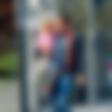 Peter Poles: S hčerkico sredi ceste