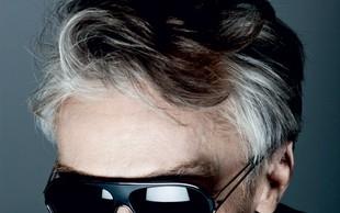 Franci Planinšek: Lepota ostaja bolj kot kdaj prej skrivnost