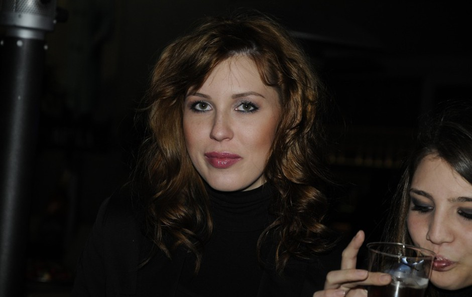 Katja Matko (foto: Sašo Radej)