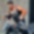 Rok Ferengja: Začel motoristično sezono