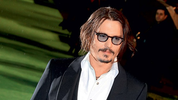 Johnny Depp (foto: Red Dot)