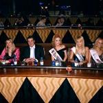 Komisija je spremljala vsak premik deklet. (foto: Vesmin Kajtazovič)
