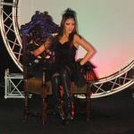 Edina izmed tekmovalcev si je Sara upala med občinstvo. (foto: DonFelipe)