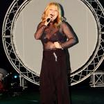 Viktorija Petek je osvojila nagrado občinstva in prejela 500 evrov. (foto: DonFelipe)