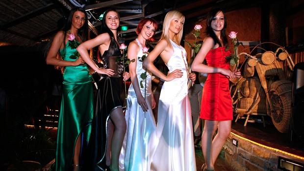 Lepotno tekmovanje Miss Alaye  (foto: Vesmin Kajtazovič)