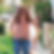 Eva Mendes: Pes jo je peljal na sprehod