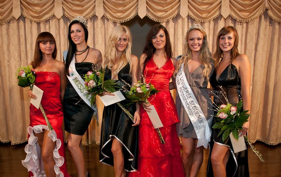 Miss Casino Carnevale je del projekta Miss Earth 2011 (foto: Matia Ščukovt)