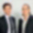 Peter Poles in Vid Valič: Skupaj v visokih petkah