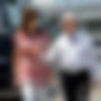 Bernie Ecclestone: Z dekletom prišel v Trogir