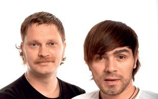 Lado Bizovičar in Jurij Zrnec: Delovno poletje