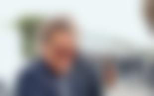 Eric Roberts: Odvisen od marihuane