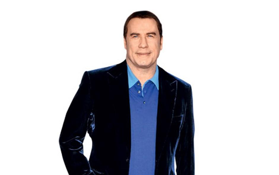 John Travolta (foto: Red Dot)