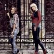 Clea in Kim: Z videzom opozarjata na svojo drugačnost