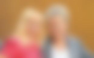 Angelca Likovič in Marjanca Scheicher: Sorodnici sta!
