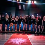 Dvanajst lepotic je dobilo vstopnice za finalni večer Miss Casino Kongo (foto: Vesmin Kajtazovič)