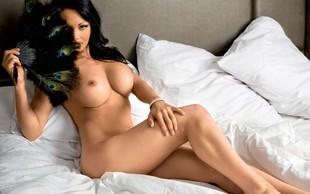 Ekskluzivno: Novo Playboyevo dekle Viktorija Manzzini