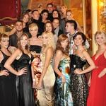 Finalistke lepotnega tekmovanja Miss Casino Carnevale bodo kmalu dobile svo (foto: DonFelipe)