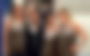 Uroš Perić: S prijatelji dvorano dvignil na noge