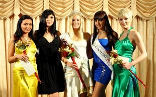 Miss Casino Carnevale za Miss Earth je Kristina Lesjak