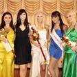 Ekskluzivno: Kristina Lesjak je Miss Casino Carnevale