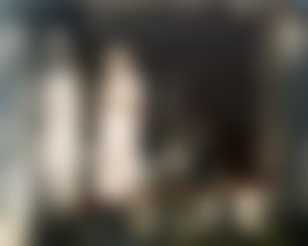 Danijela je z ekipo snemala v prelepi vili v Umagu.