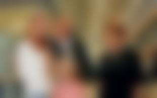 Miša Novak: Zelo pogreša Slovenijo