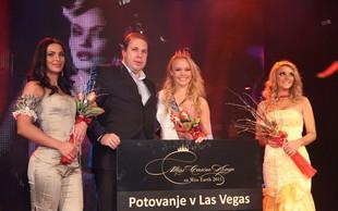 Miss Casino Kongo za Miss Earth 2011 je Rebecca Kim Lekše