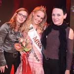Finale Miss Casino Kongo za Miss Earth 2011 (foto: Samo Mrvar)
