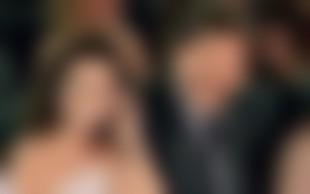 Penelope Cruz in Javier Bardem: Zaljubljena na košarki