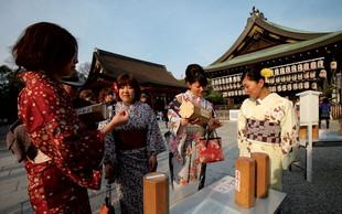 Potovanje v Nachi in odkrivanje japonske duhovnosti