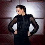 Eleganca večne črnine (foto: Fulvio Grissoni)