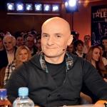Bo veseli Branko Čakarmiš letos še bolj strog kot lani?  (foto: Sašo Radej)