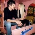 Marko Janko in Jasmina Novak: Sumljiva naklonjenost