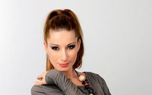 Erika Žnidaršič: Zadržana v porodnišnici