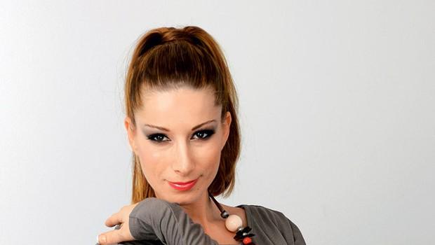 Erika Žnidaršič (foto: Primož Predalič)