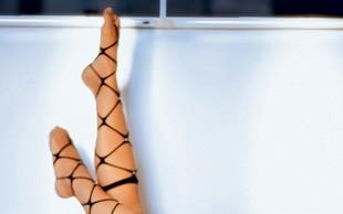 Nataša Kirn: Rada ima golo