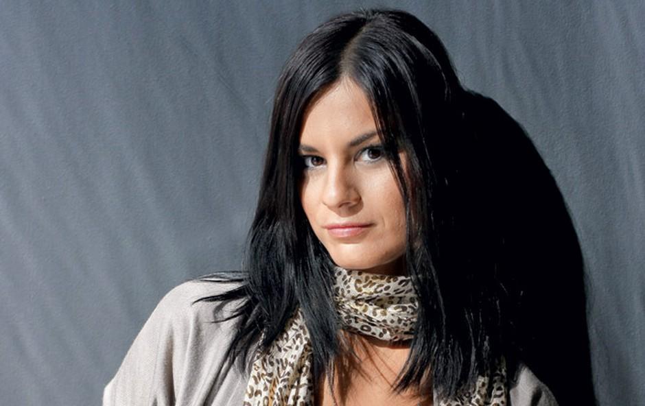 Renata Peterka (foto: Grega Gulin)