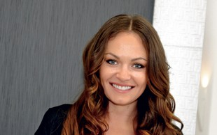 Iryna Osypenko: Navdušena nad nogometom