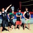 Iztok Hodnik: V Katarju igra bossball