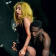 Lady Gaga: Prihaja v Podgorico
