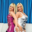 La Toya in Marjanca Scheicher: Sodelovali sta z vedeževalko