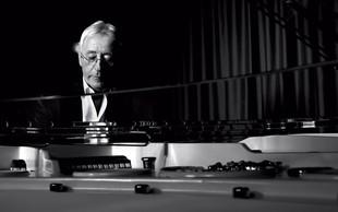 Odzivi na smrt Oliverja Dragojevića - od glasbenih kolegov do političnega vrha