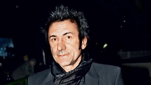 Branko Đurić - Đuro (foto: Sašo Radej)